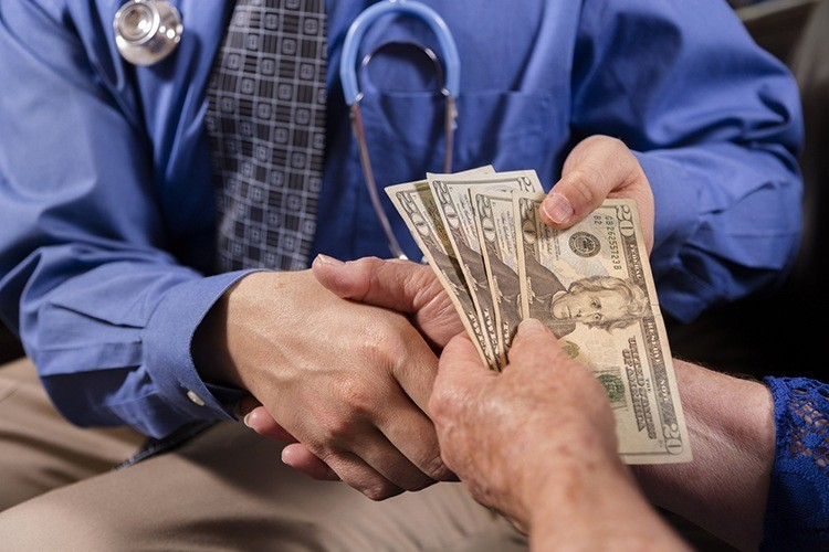 Cash and The Rise of Concierge Medicine