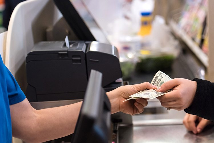 How Technological Trends Keep Cash King