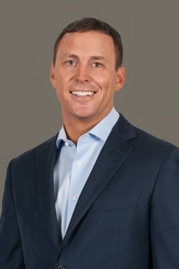 Image of Marty Hendrickson, Vice President Strategic Initiatives, on Tidel's Management Team