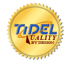 Tidel Quality Policy Logo
