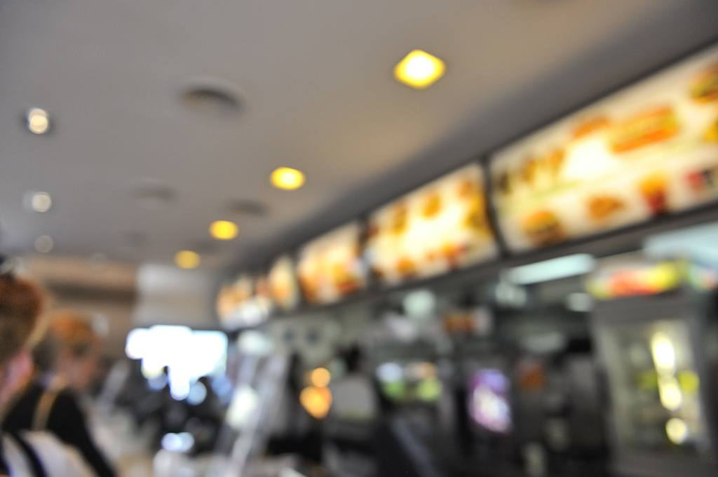 Quick Serve Restaurants