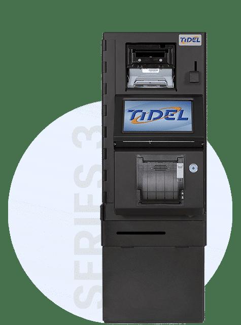 Tidel Series 3 Single Note Validator Image
