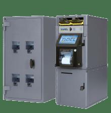 Series4e Rolled Coin Dispenser
