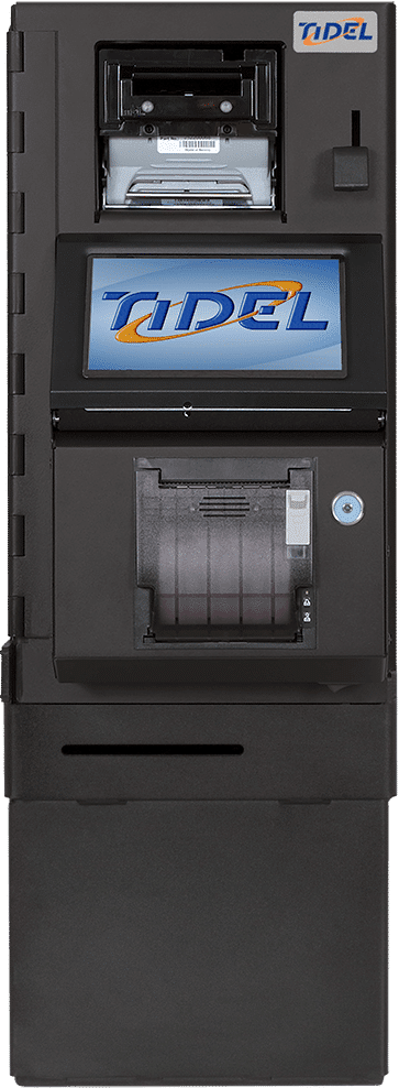 Tidel Series 3 Single Note Validator Image