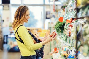 How a Smart Safe Benefits Retail Store Customers