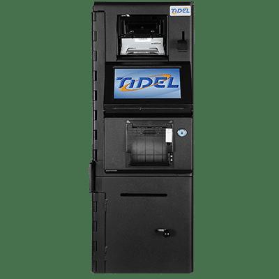 Tidel Series 3 Smart Safe with Storage Vault
