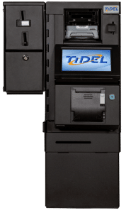 Tidel Series 3 with Single Coin Image