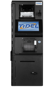 Tidel Series 3 with Storage Vault Image