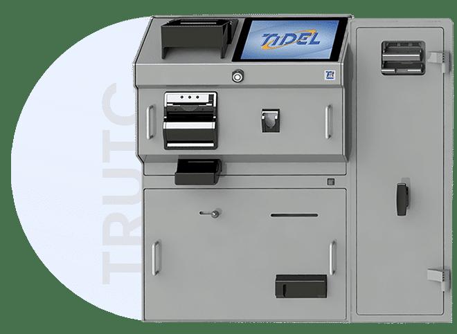 Tidel UTC Cash Recycler