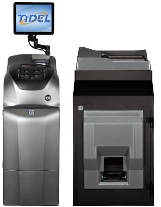 Tidel TR-304 Cash Recycler