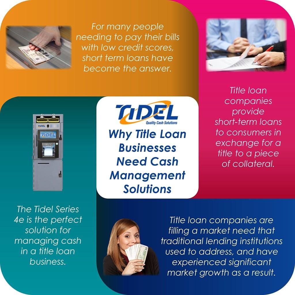 tidel-cash-management