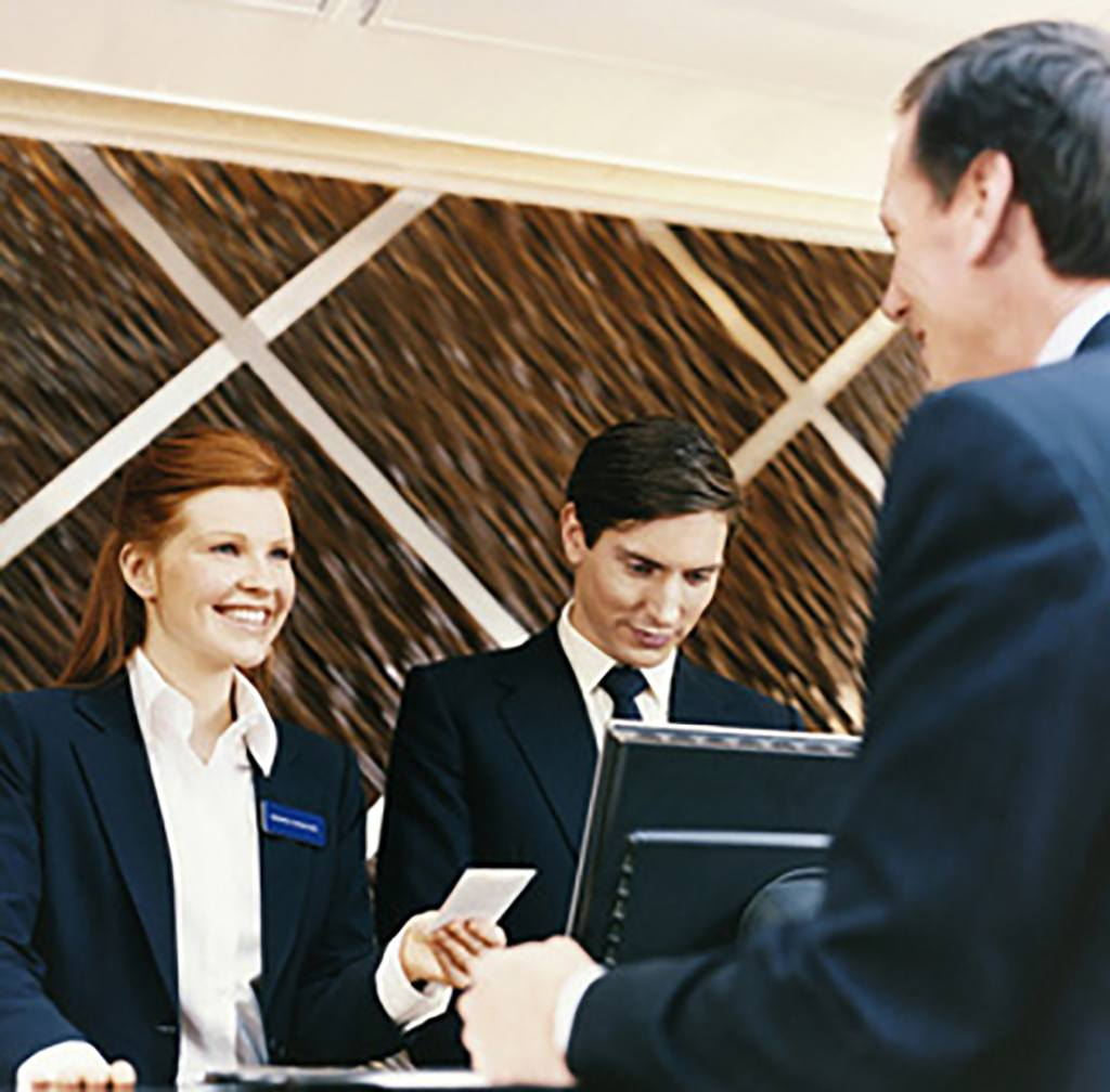 Cash Management Solutions for Hotels and the Hospitality Industry