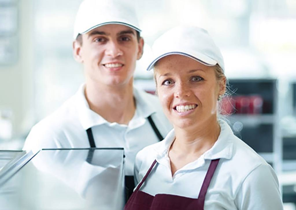 Tidel Cash Management Solutions for Quick Serve Restaurants
