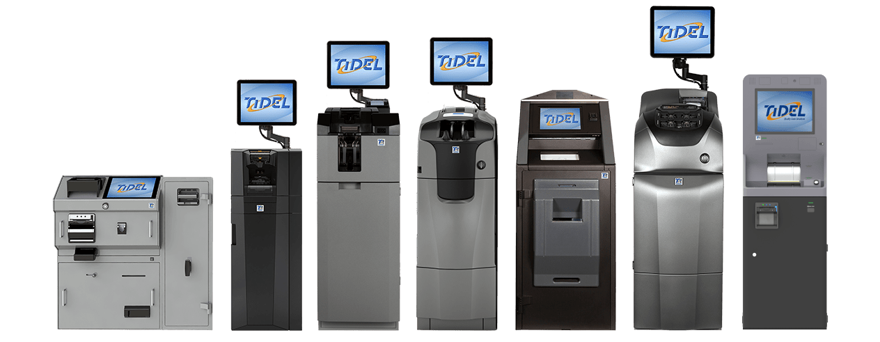 Cash Recyclers