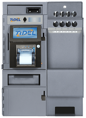 Tidel TACC VI