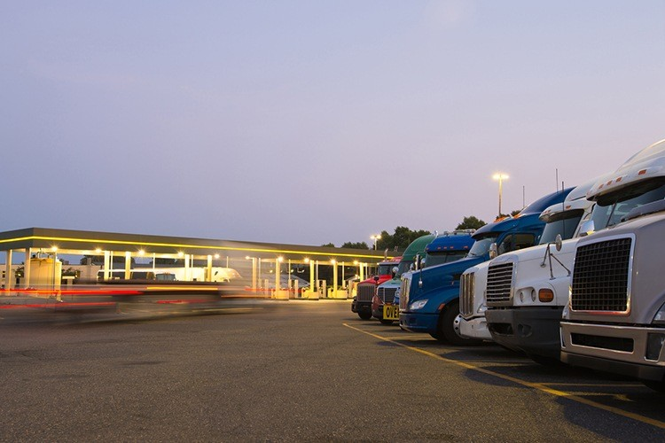 Money In Your Pocket: Truck Stops Seek Cash Management Solution