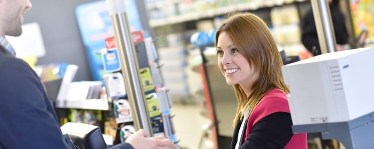 What a Smart Safe Means for Store Employees