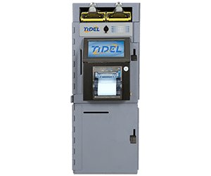 Tidel Series 4e High Capacity Note Dispenser Image
