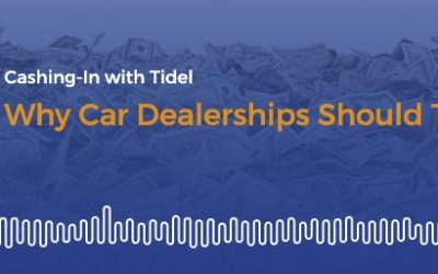 Why Car Dealerships Should Transition to an Automated Cash System